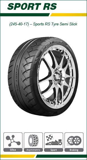 245 40 17 sports rs tyre semi slick westlake tire. Black Bedroom Furniture Sets. Home Design Ideas