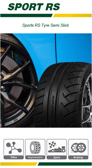 SPORT RS TYRE